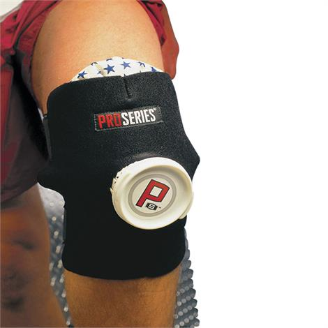 Proseries Knee Ice Pack And Wrap