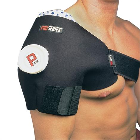 Proseries Shoulder Ice Pack And Wrap