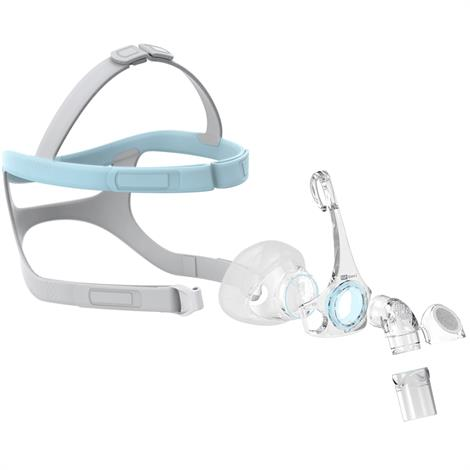 Fisher & Paykel Eson 2 Nasal Mask With Headgear