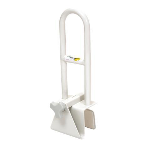 Essential Medical Adjustable BathTub Safety Bar