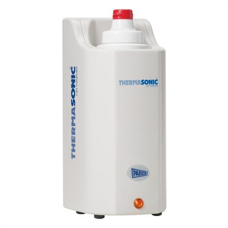ThermaSonic Single-Bottle Ultrasound Gel Warmer