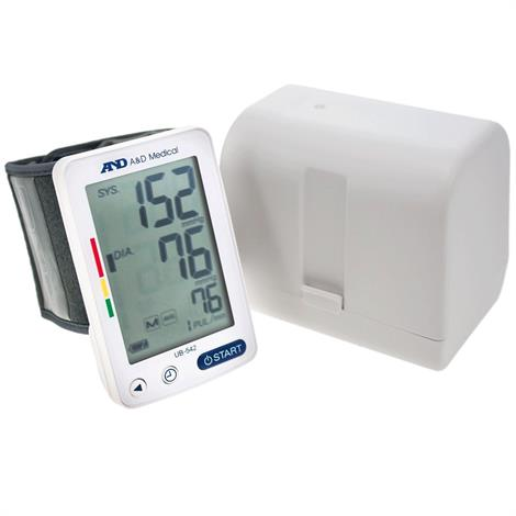 A&D Medical Digital Wrist Monitor
