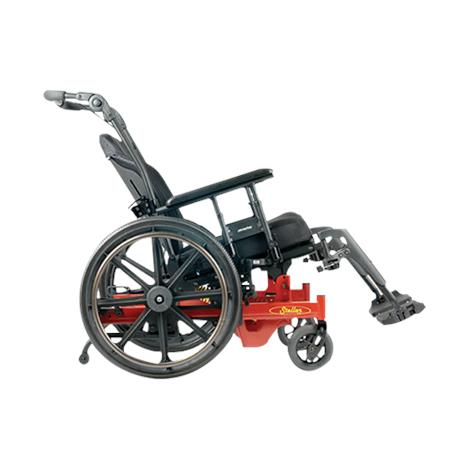PDG Stellar Tilt In Space Wheelchair