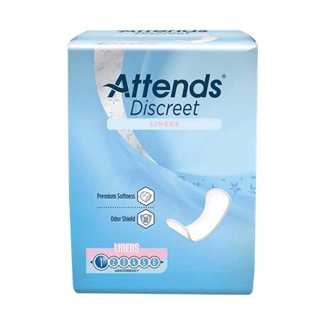 Attends Discreet Panty Liner
