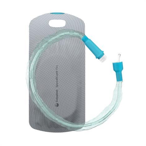 Coloplast SpeediCath Flex Coude Pro Standard Male Intermittent Catheter