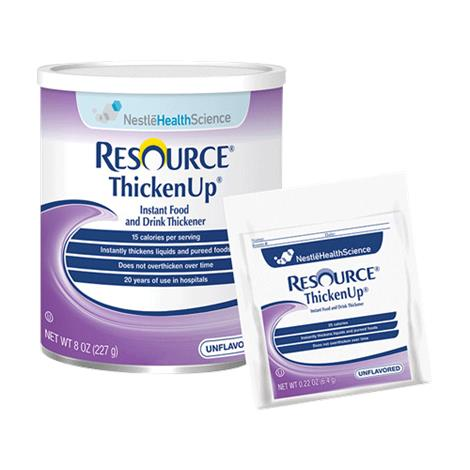 Nestle Resource Thickenup Instant Food and Drink Thickener