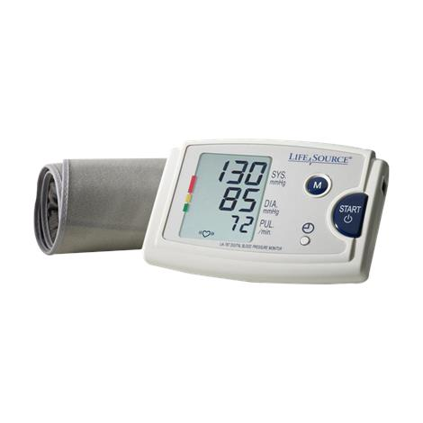 A&D Medical Quick Response Blood Pressure Monitor