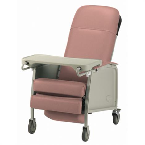 Invacare Traditional Three Position Geriatric Recliner