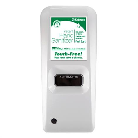 Safetec ABHC Instant Hand Sanitizer Auto Dispenser