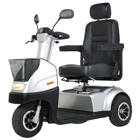 Afiscooter Breeze C3 Mid Size 3 Wheel Scooter
