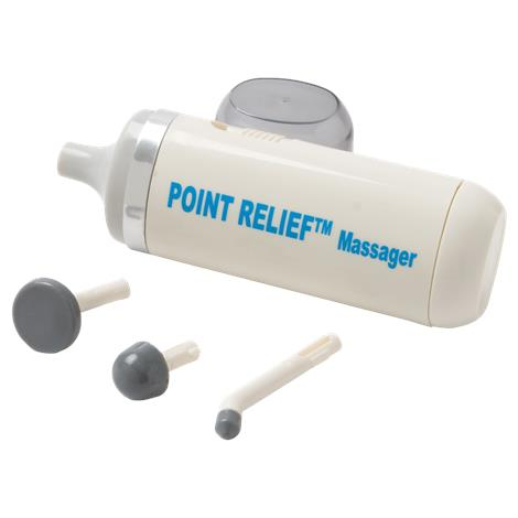 Buy Fabrication Point Relief Battery Powered Mini Massager