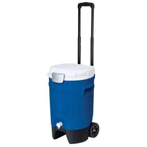 Igloo 5 Gallon Sport Roller Beverage Cooler