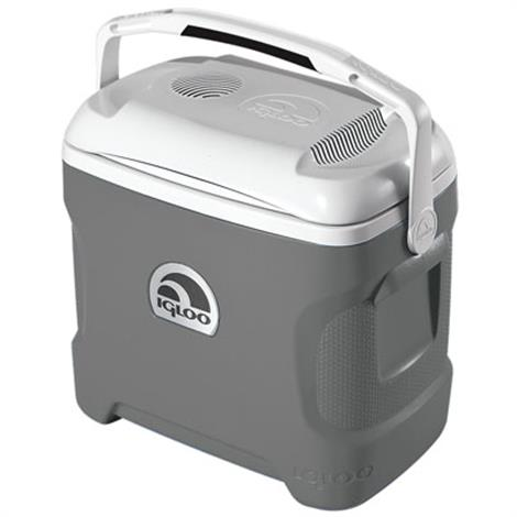 Igloo Iceless 28 Quarts Thermoelectric Cooler