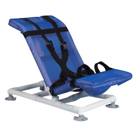 Duralife Adjustable Bath Chair