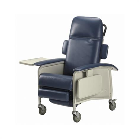 Invacare Clinical Three Position Recliner