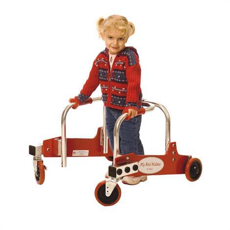 Buy Kaye Posture Control Red Walker