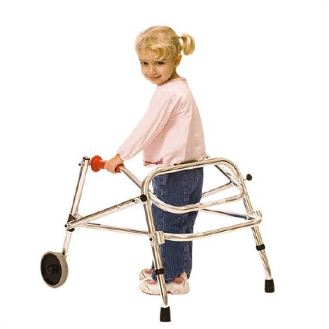 Buy Kaye Wide Posture Control Two Wheel Walker For Adolescent