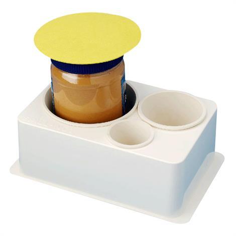 Buy Spill-Not Jar and Bottle Opener