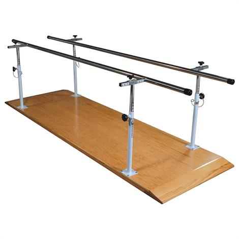 Dynatronics Platform Parallel Bars