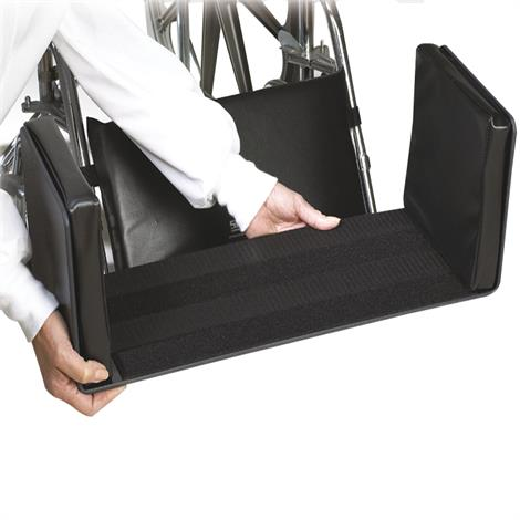 Skil-Care Side-Kick Add-on for Footrest Devices