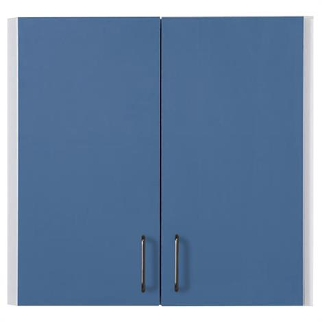 Buy Clinton Single Wall Cabinet with Two Doors