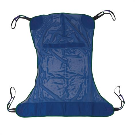 Drive Full Body Patient Sling For Floor Lifts