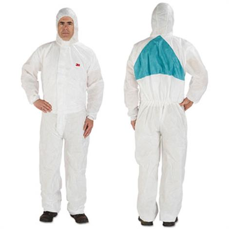 Buy 3M Disposable Protective Coveralls