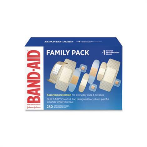 Buy BAND-AID Sheer/Wet Flex Adhesive Bandages