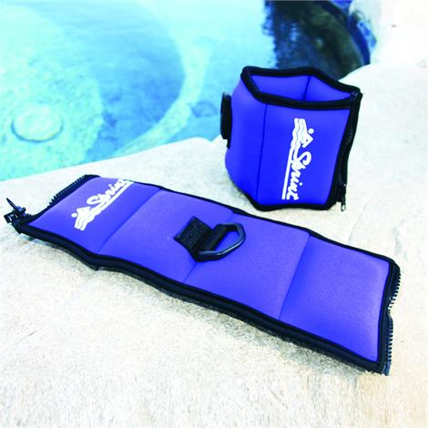 Sprint Aquatics Wrist And Ankle Wraps