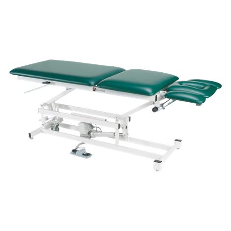 Armedica Hi Lo AM-550 Fixed Center Five Section Treatment Table With Swivel Casters