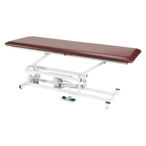 Armedica Hi Lo AM Series 34 Inches One Section Bariatric Treatment Table With Swivel Casters