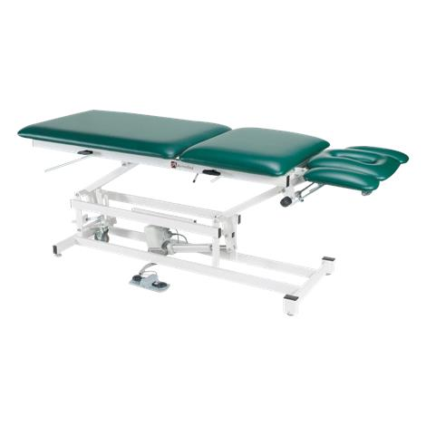 Armedica Hi Lo AM-500 Five Section Treatment Table With Swivel Casters