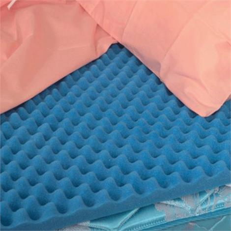 Mabis DMI Hospital Bed Size Convoluted Bed Pads