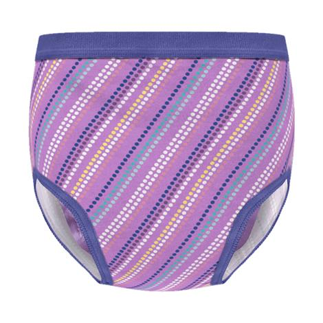 GoodNites Trufit Underwear For Girls