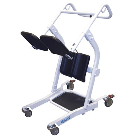 Alliance Stand Aid with Dual Seat Locks