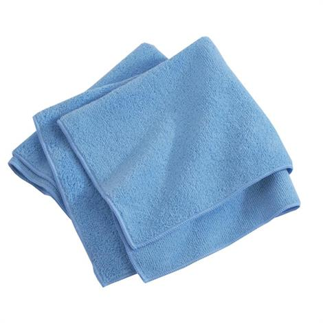 Medline Microfiber Cleaning Cloths