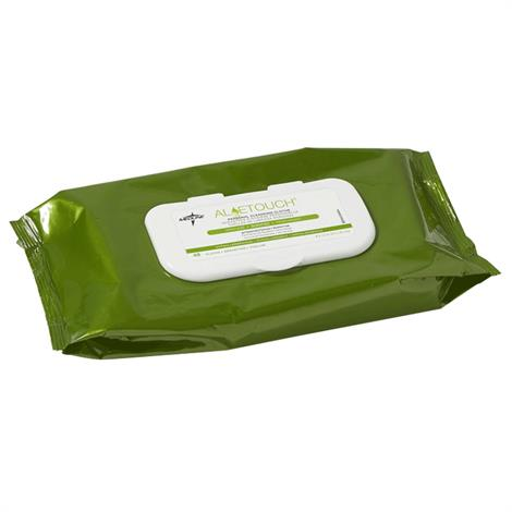 Medline Aloetouch Personal Cleansing Wipes