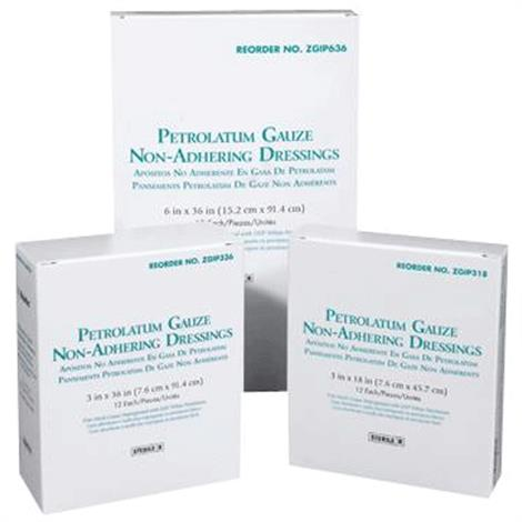 Buy Cardinal Health Petrolatum Impregnated Gauze Dressings