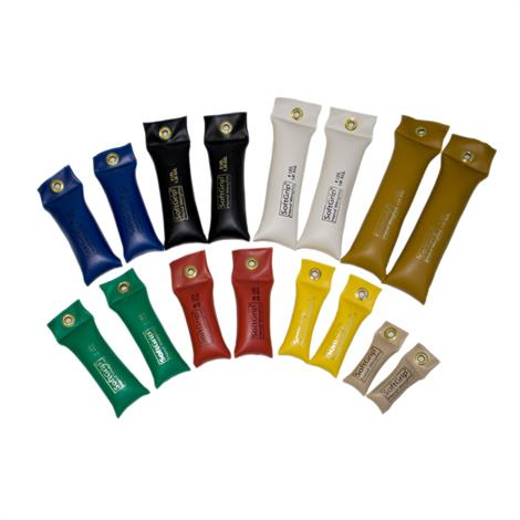 Buy CanDo SoftGrip Hand Weights