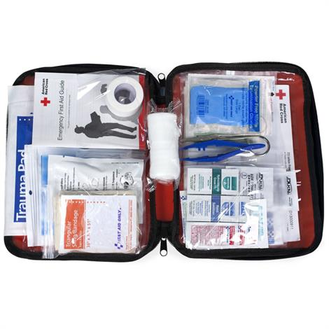 Buy ACME United American Be Red Cross Ready First Aid Kit