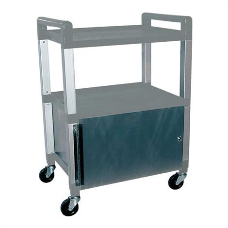 Ideal Poly Cabinet Cart