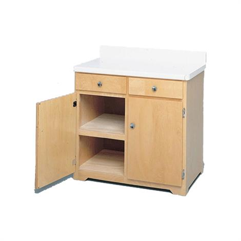 Bailey Double Wide Cabinet