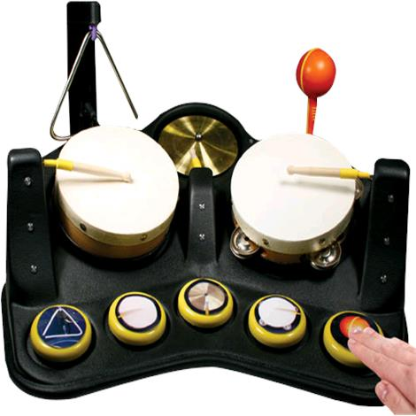 Band Jam Musical Instrument