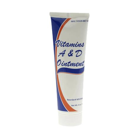 Medline Vitamin A and D Ointment
