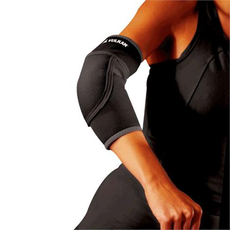 Vulkan Padded Elbow Support