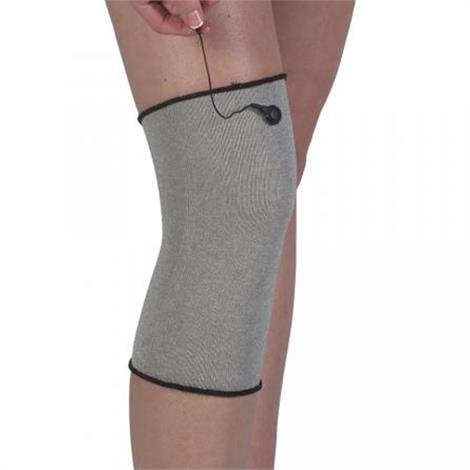 Bilt-Rite Conductive Knee Support