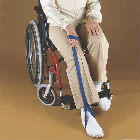 Fabrication Leg Lifting Assist