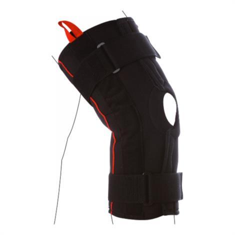 Cybertech Ottobock Genu Direxa Wraparound Knee Brace