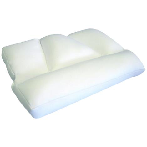 Hudson Medical Science of Sleep Comfort Cloud Pillow
