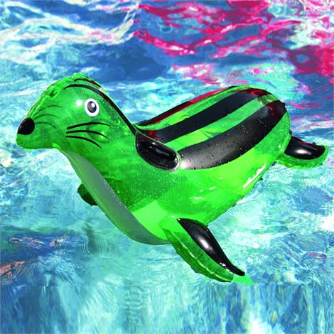 Sprint Aquatics Seal Rider with Baby
